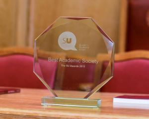 Academic Society Award